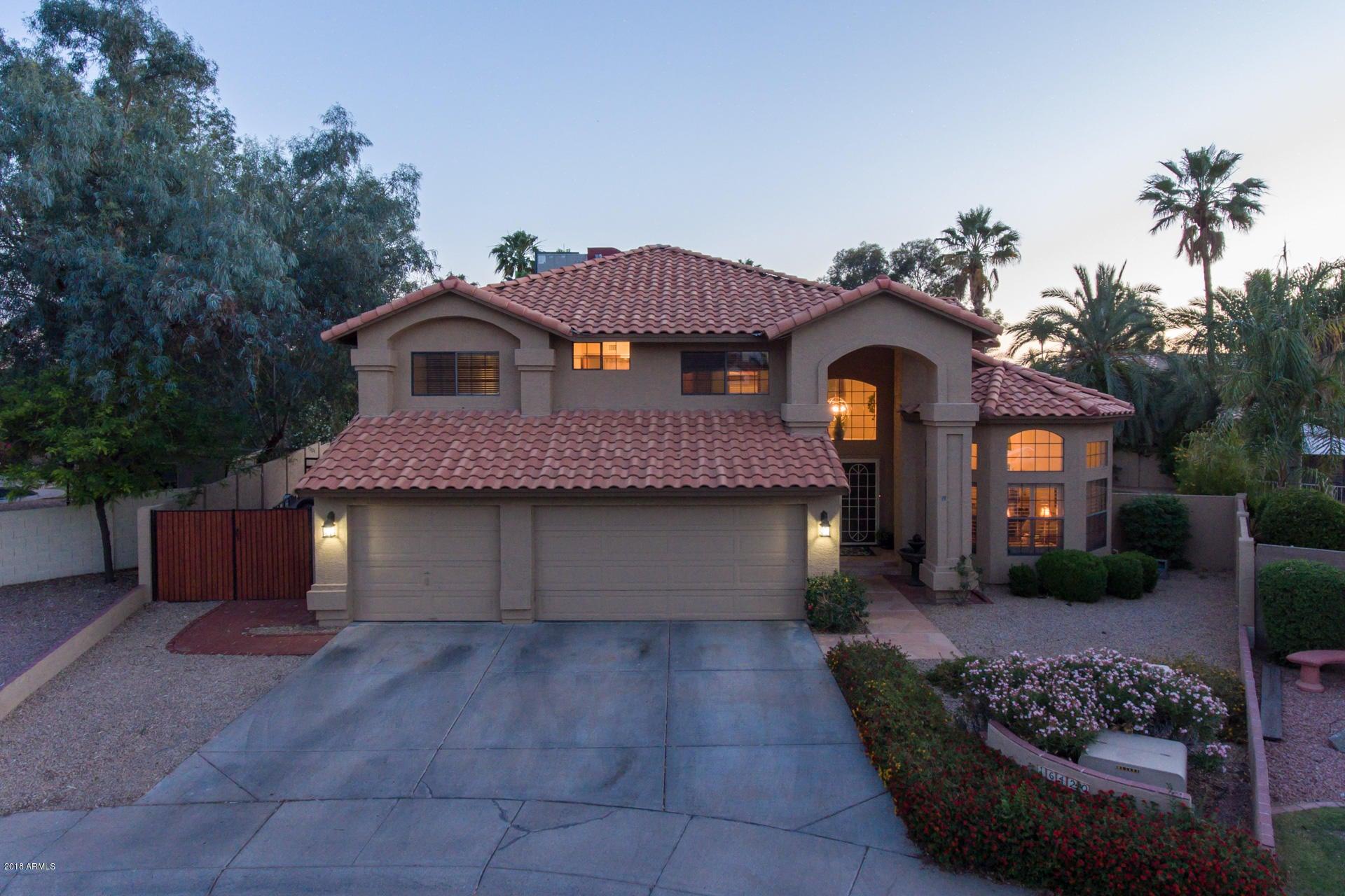 16420 N 51ST Street Scottsdale, AZ 85254 - MLS #: 5766838