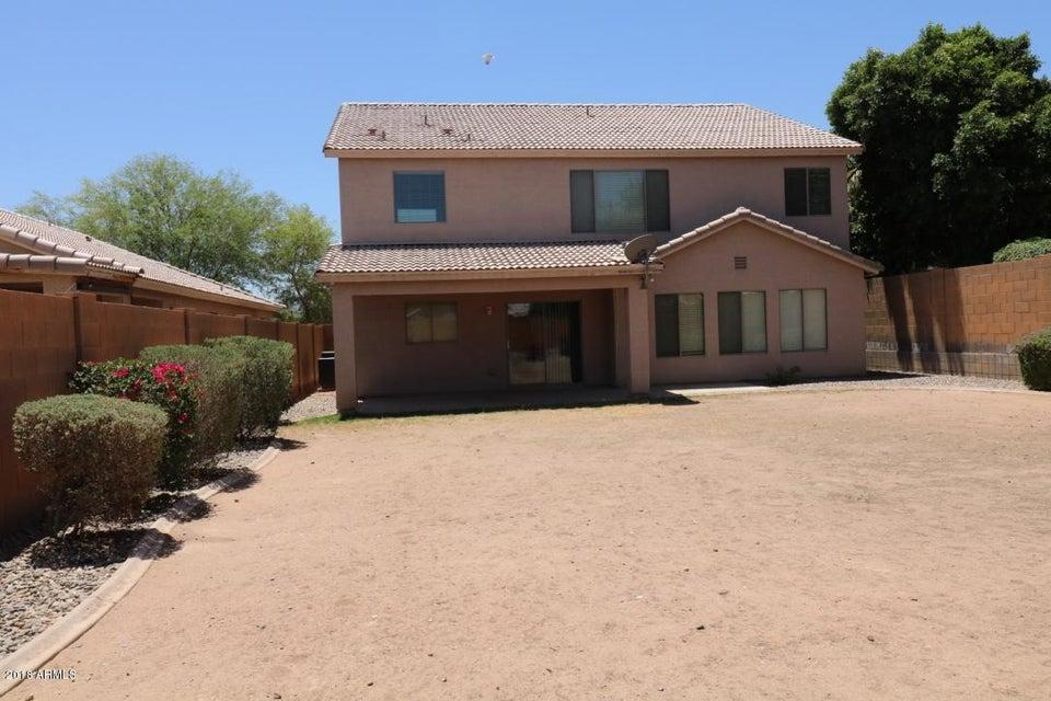 11218 W DEL RIO Lane Avondale, AZ 85323 - MLS #: 5766569