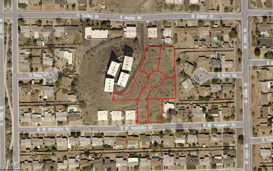 1104 E EL CAMINITO Drive Phoenix, AZ 85020 - MLS #: 5766568