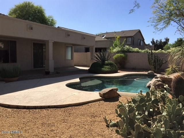 20411 N 78TH Street, Scottsdale AZ 85255