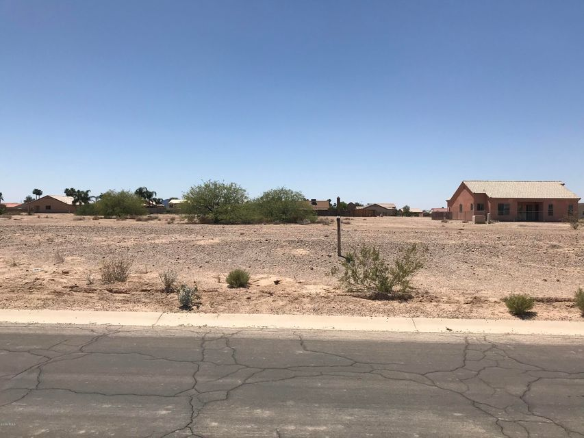 15476 S YAVA Road Arizona City, AZ 85123 - MLS #: 5766662