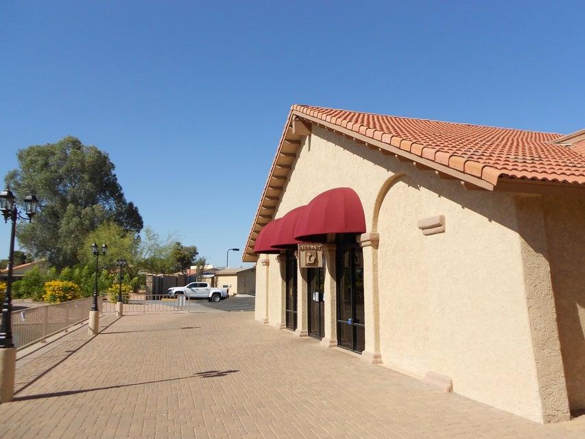 2584 Leisure World Mesa, AZ 85206 - MLS #: 5768358