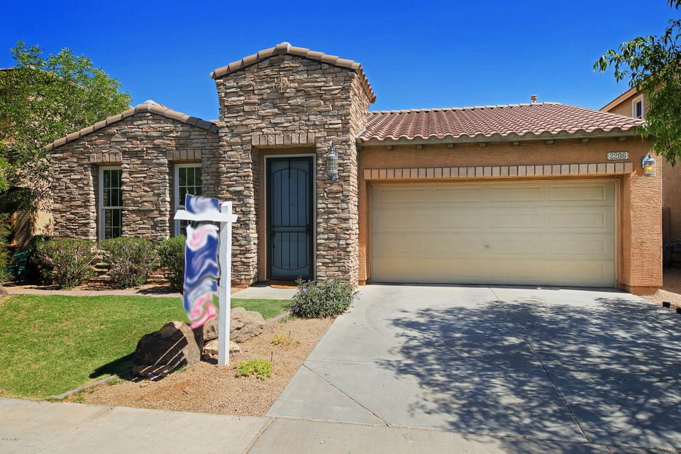 2206 E Chanute Pass Pass Phoenix, AZ 85040 - MLS #: 5770868