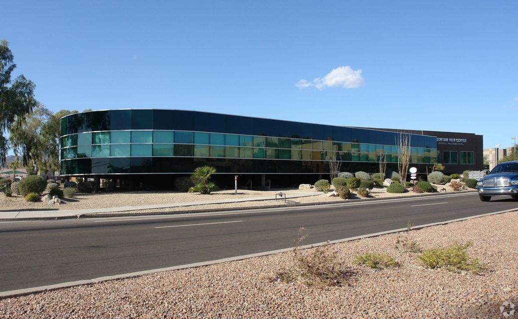 16930 E Palisades Boulevard Unit 102 Fountain Hills, AZ 85268 - MLS #: 5767439