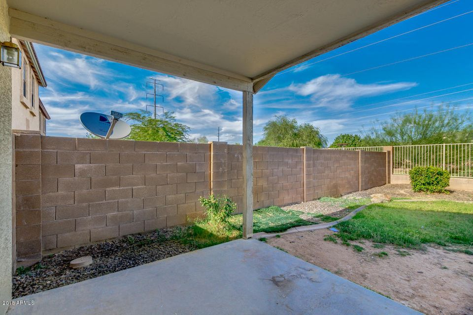 8609 S 49TH Drive Laveen, AZ 85339 - MLS #: 5769351