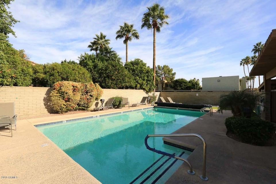 4525 N 66TH Street Unit 9 Scottsdale, AZ 85251 - MLS #: 5767618