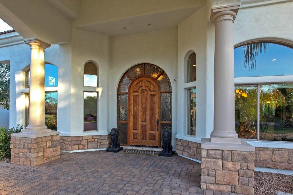 11307 E ELMHURST Drive Chandler, AZ 85249 - MLS #: 5768330