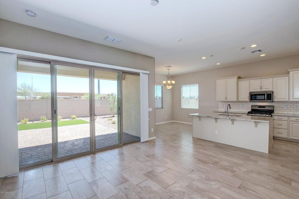 2905 E ALOE Place Chandler, AZ 85286 - MLS #: 5767726