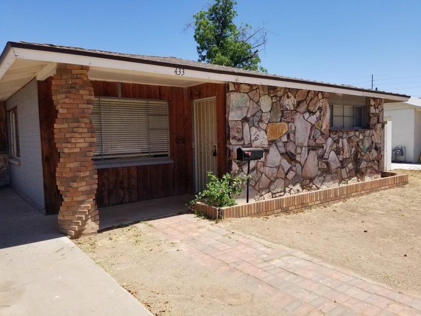 433 N ROBSON Mesa, AZ 85201 - MLS #: 5767743