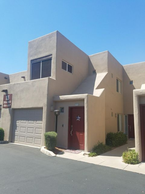 11260 N 92ND Street Unit 2055 Scottsdale, AZ 85260 - MLS #: 5767768