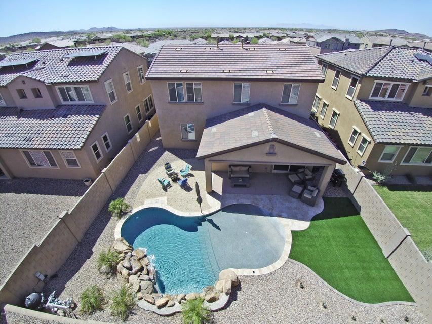 12922 W ASHLER HILLS Drive Peoria, AZ 85383 - MLS #: 5767848