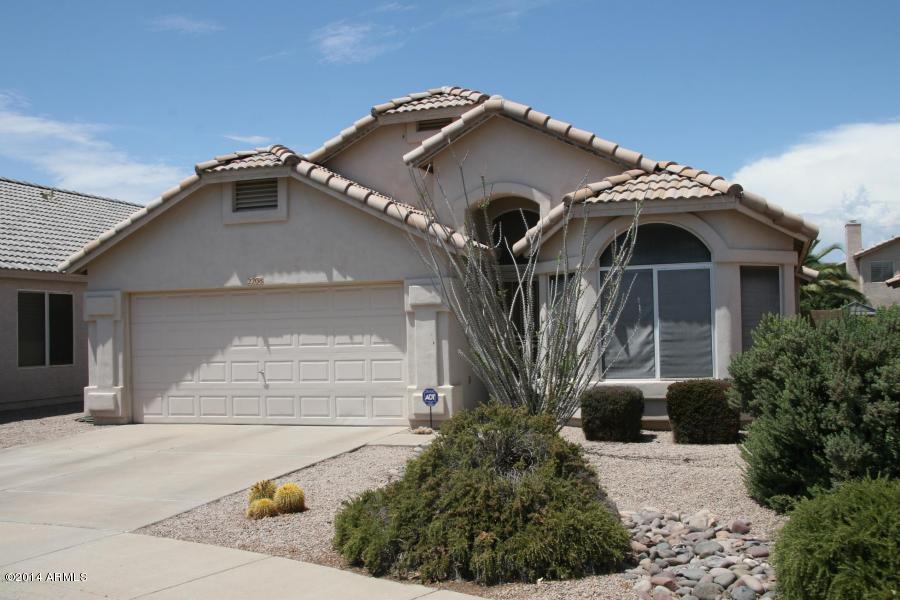 2208 E ESCUDA Road Phoenix, AZ 85024 - MLS #: 5769432