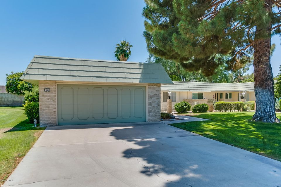 9913 W PLEASANT VALLEY Road Sun City, AZ 85351 - MLS #: 5768182