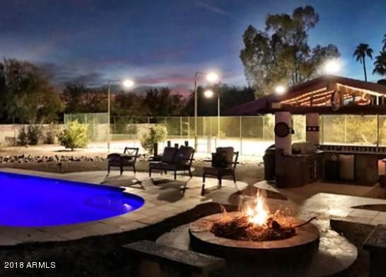 8129 E CAROL Way, Scottsdale AZ 85260