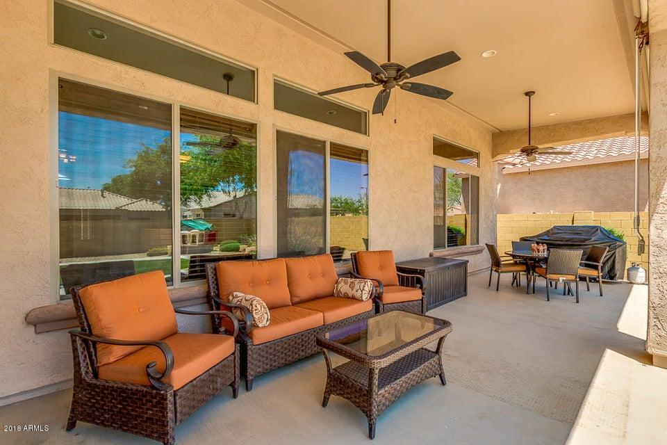 17935 W GRISWOLD Road Waddell, AZ 85355 - MLS #: 5768486