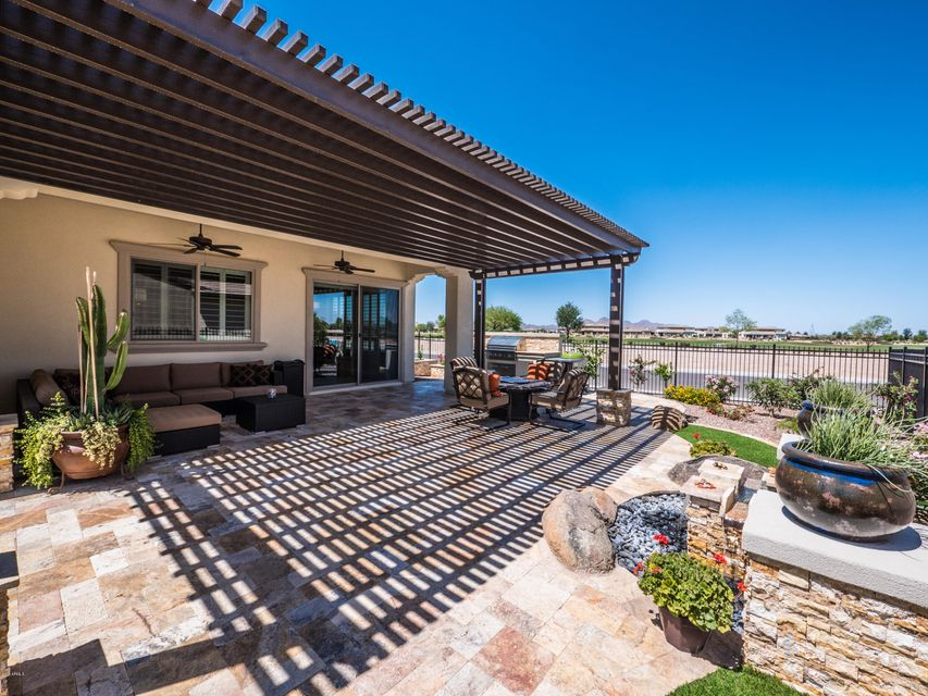 1284 E CORSIA Lane San Tan Valley, AZ 85140 - MLS #: 5769114