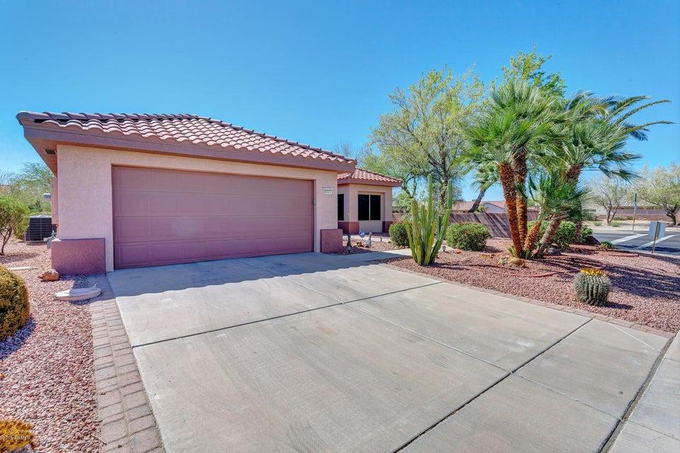 20377 N SHADOW MOUNTAIN Drive Surprise, AZ 85374 - MLS #: 5768515