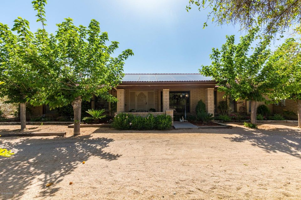 26843 N 70TH Place, Scottsdale AZ 85266