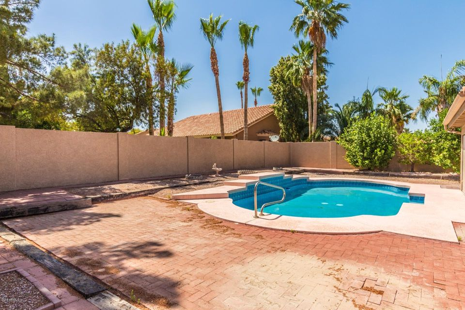 19640 N 92ND Avenue Peoria, AZ 85382 - MLS #: 5768993