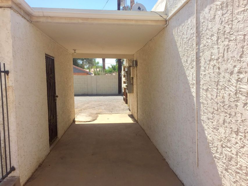 1441 E Maryland Avenue Unit 12 Phoenix, AZ 85014 - MLS #: 5769074