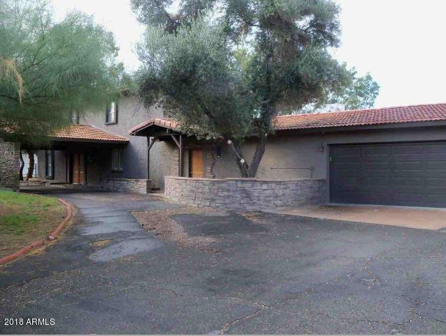 10250 N 39TH Street Phoenix, AZ 85028 - MLS #: 5768836