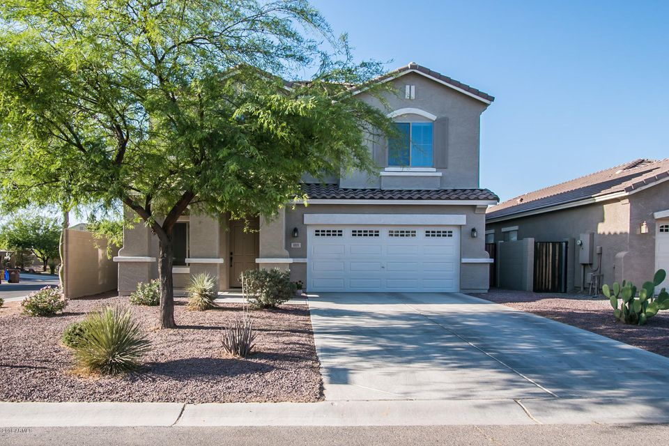 1810 W CORRIENTE Drive Queen Creek, AZ 85142 - MLS #: 5772735