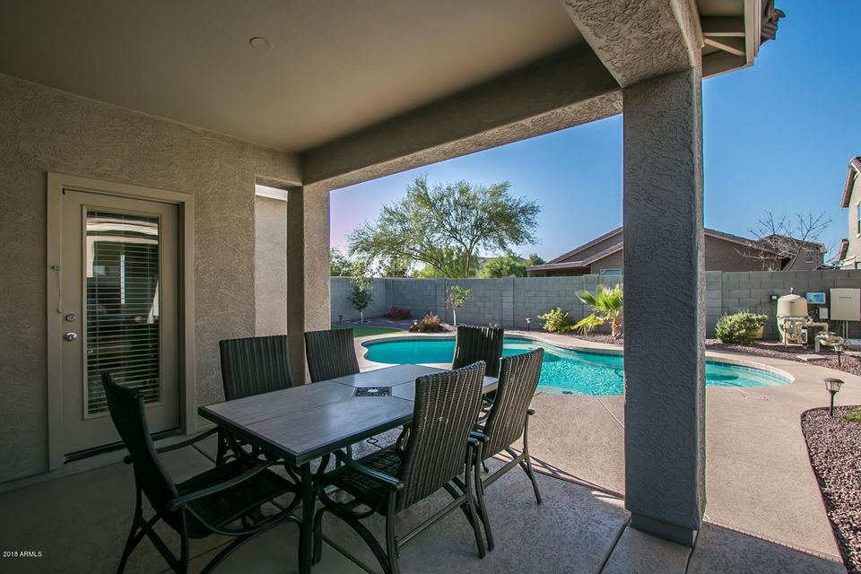 1810 W CORRIENTE Drive Queen Creek, AZ 85142 - MLS #: 5772735