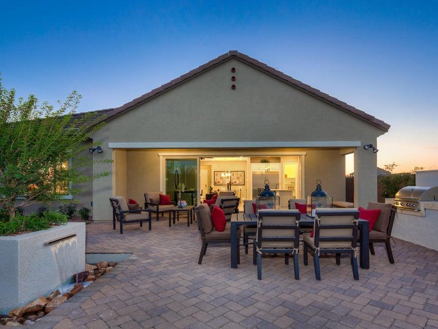 4437 S BENTON Lane Mesa, AZ 85212 - MLS #: 5768972
