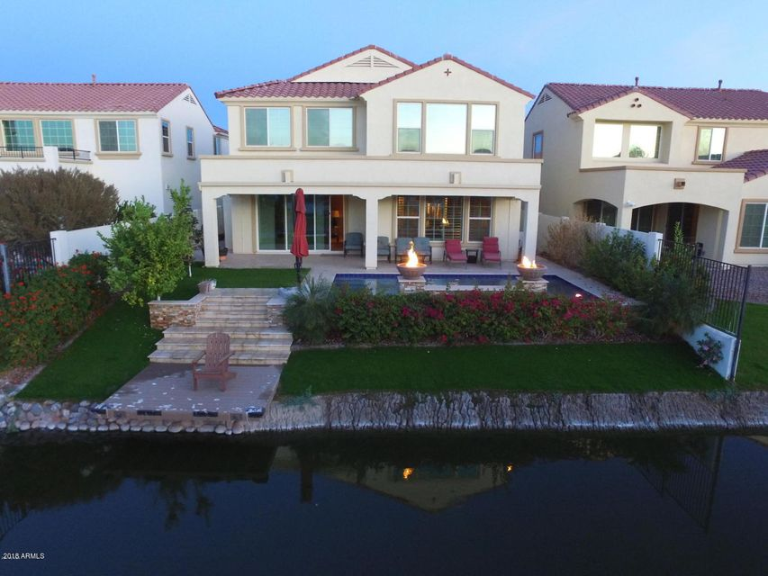 3210 s waterfront drive chandler 85248 sold listing mls