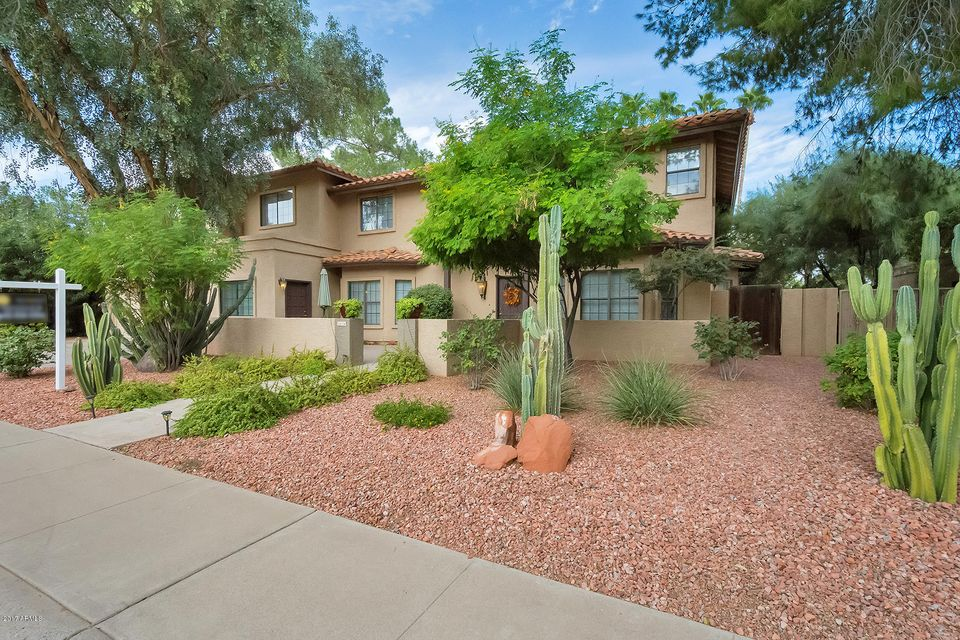 8438 E WELSH Trail, Scottsdale AZ 85258