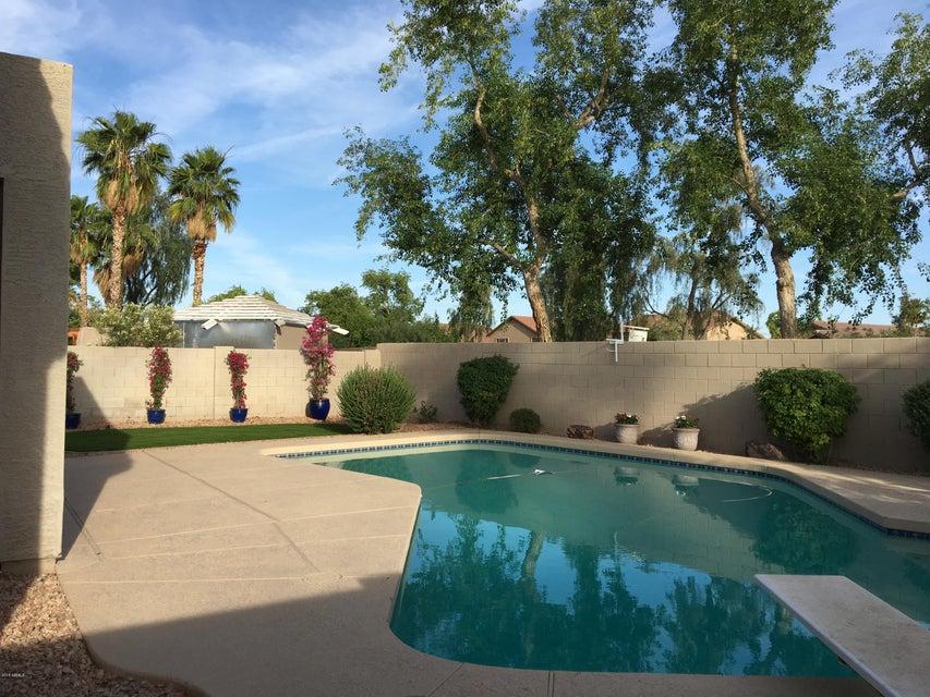 7435 W TRAILS Drive Glendale, AZ 85308 - MLS #: 5764356