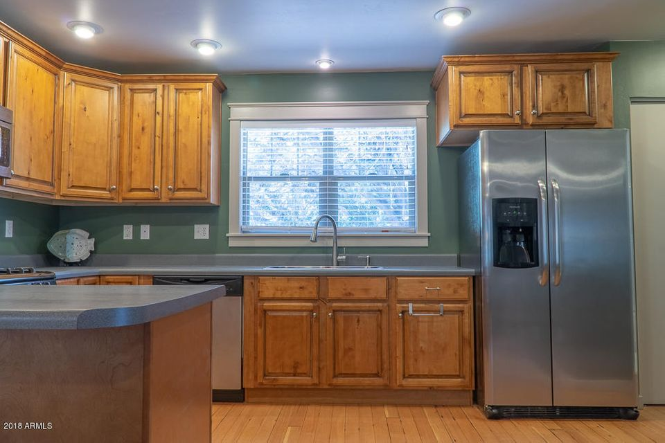365 W Eleanor Drive Payson, AZ 85541 - MLS #: 5769563