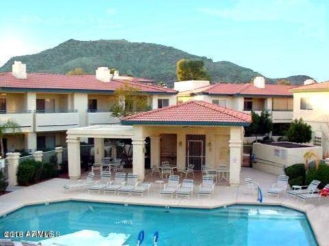 10410 N CAVE CREEK Road Unit 2108 Phoenix, AZ 85020 - MLS #: 5769440