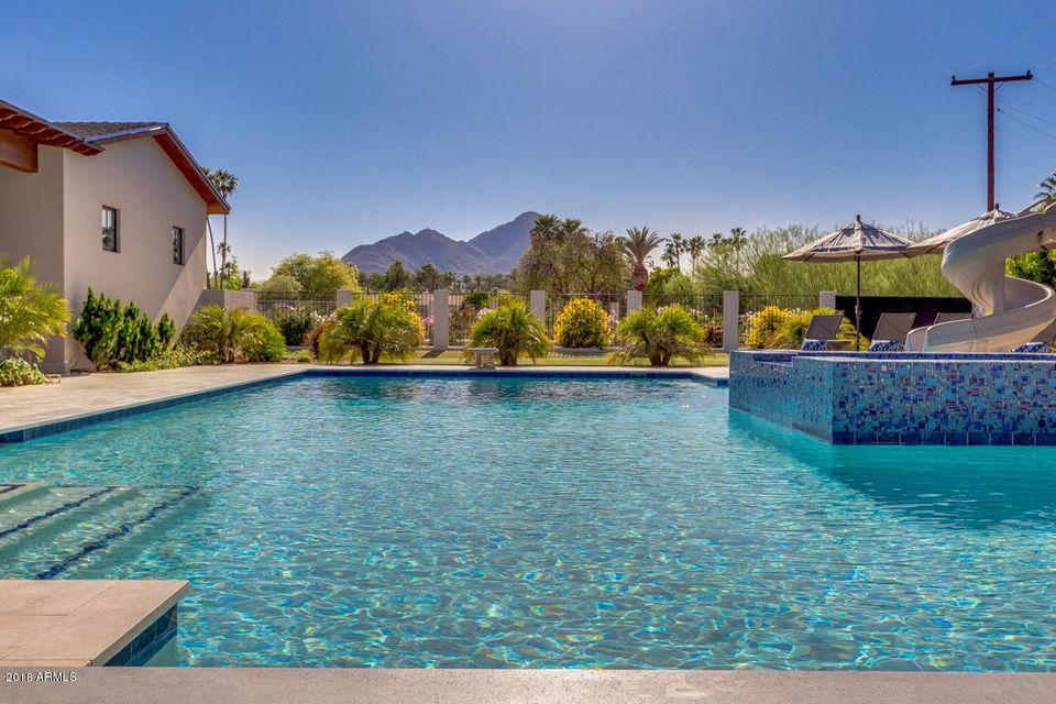 7402 E CHOLLA Lane, Scottsdale AZ 85250