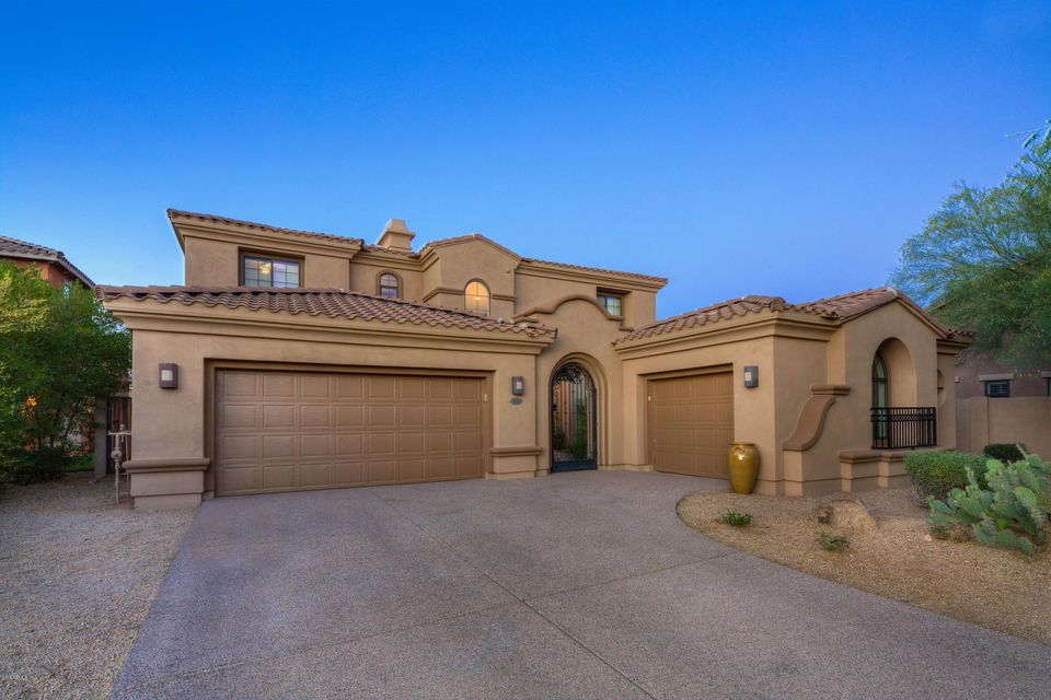 17371 N 99TH Street, Scottsdale AZ 85255