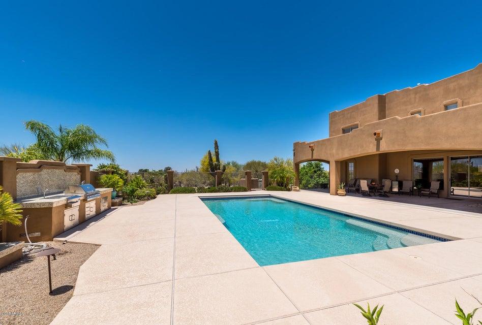 6989 E DALE Lane Scottsdale, AZ 85266 - MLS #: 5769395