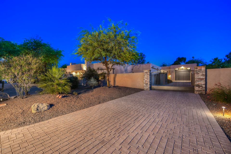 8325 E CAROL Way Scottsdale, AZ 85260 - MLS #: 5770576