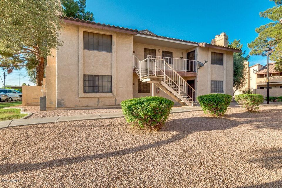 533 W GUADALUPE Road Unit 2127 Mesa, AZ 85210 - MLS #: 5769427