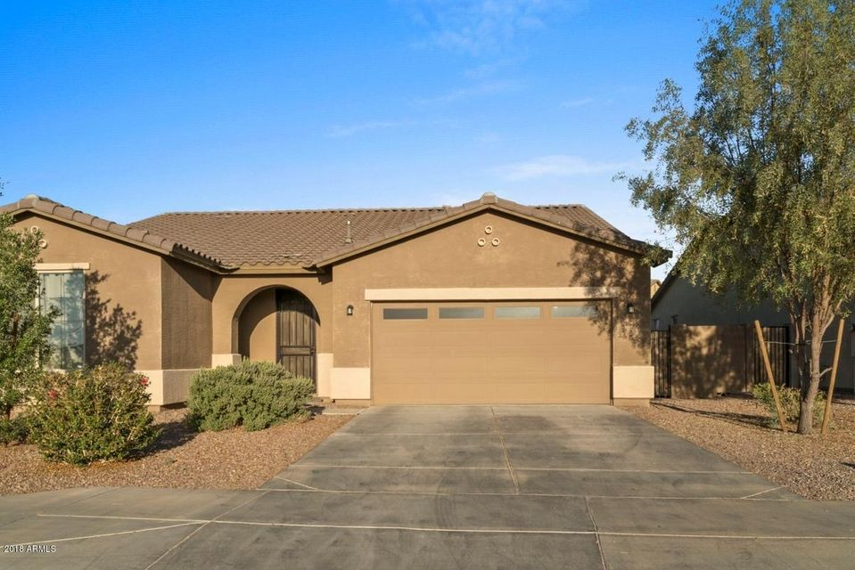 8115 S 24TH Avenue, Phoenix, AZ 85041