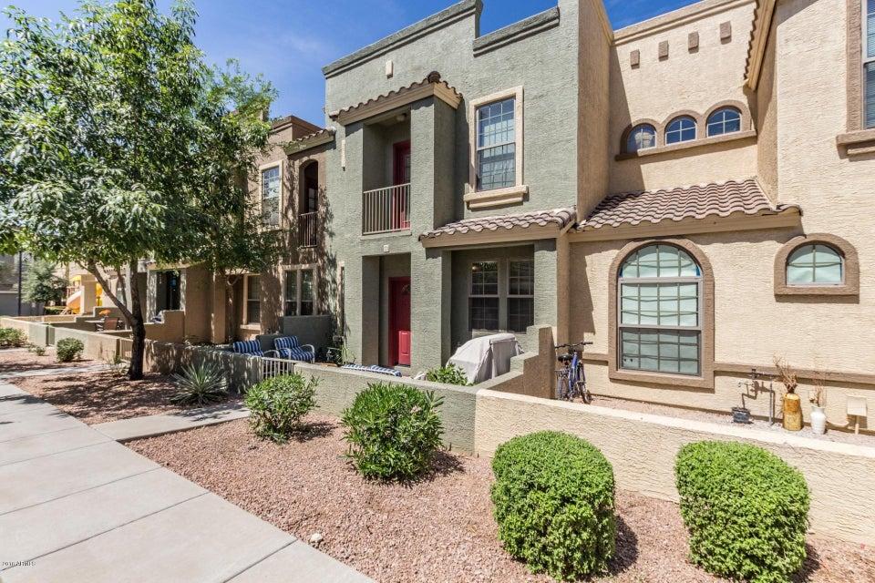 6710 E UNIVERSITY Drive Unit 124 Mesa, AZ 85205 - MLS #: 5769914