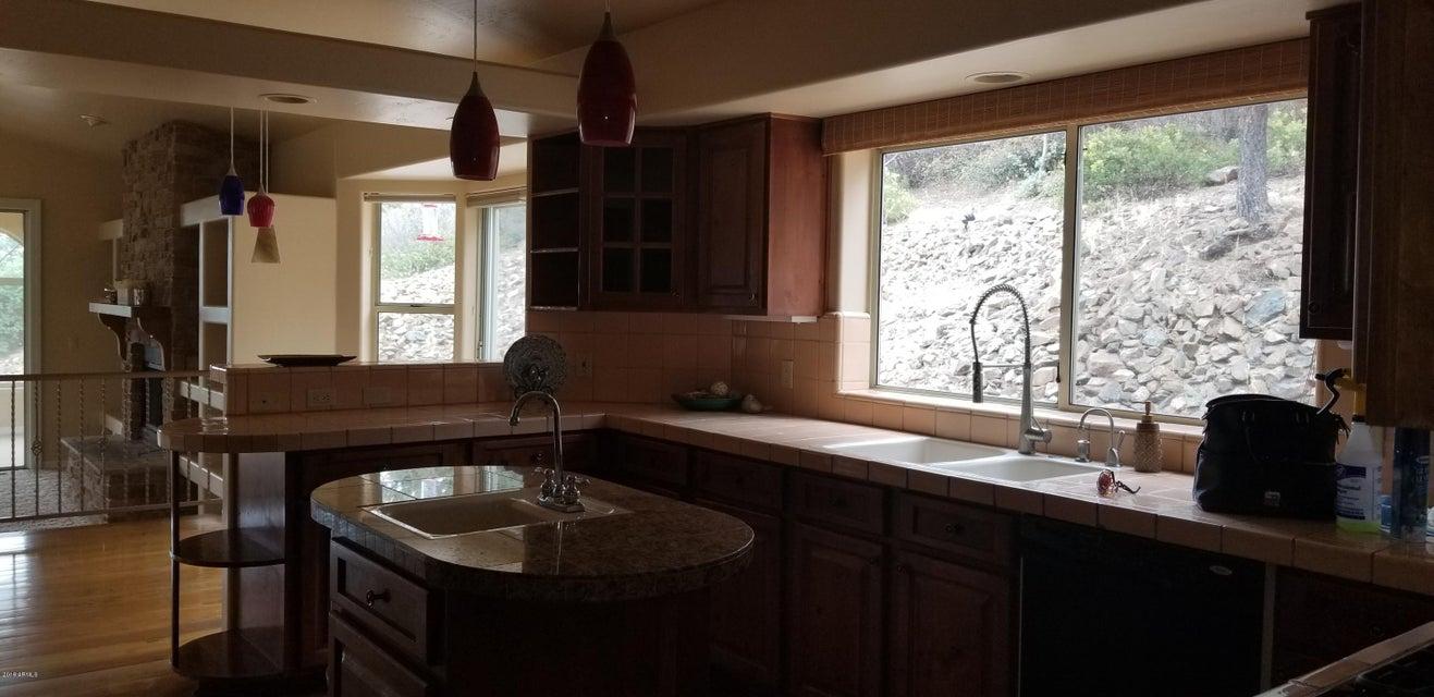 611 AUTUMN OAK Way Prescott, AZ 86303 - MLS #: 5769806
