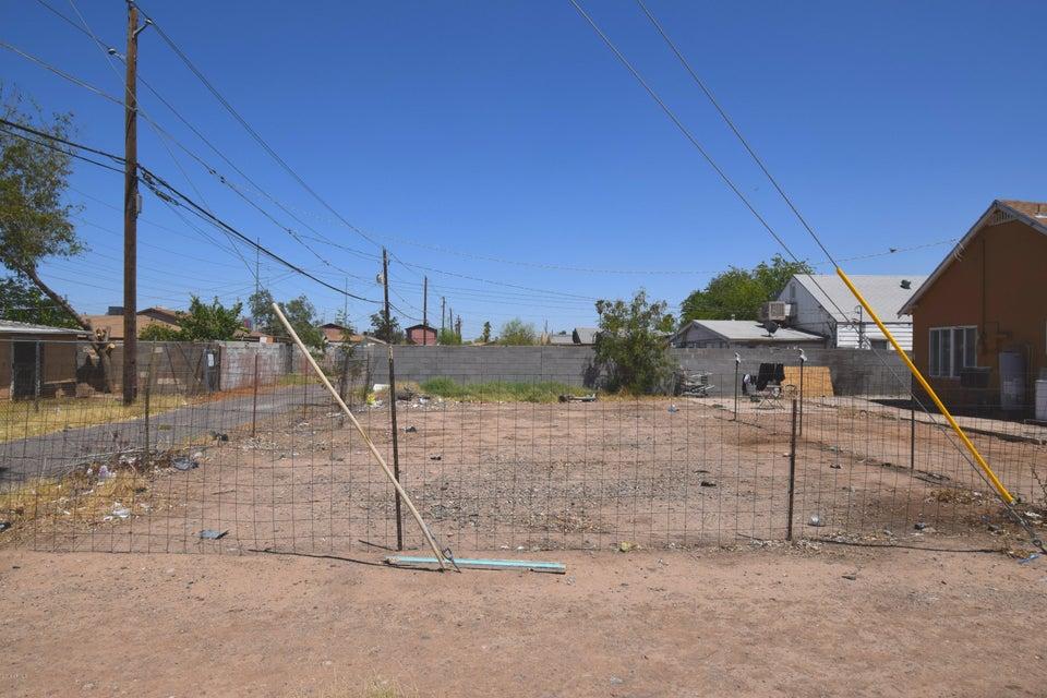 1760 W HADLEY Street Phoenix, AZ 85007 - MLS #: 5769900