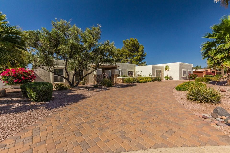 6932 E Presidio Road, Scottsdale AZ 85254