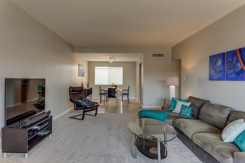 3600 N 5TH Avenue Unit 200 Phoenix, AZ 85013 - MLS #: 5770004