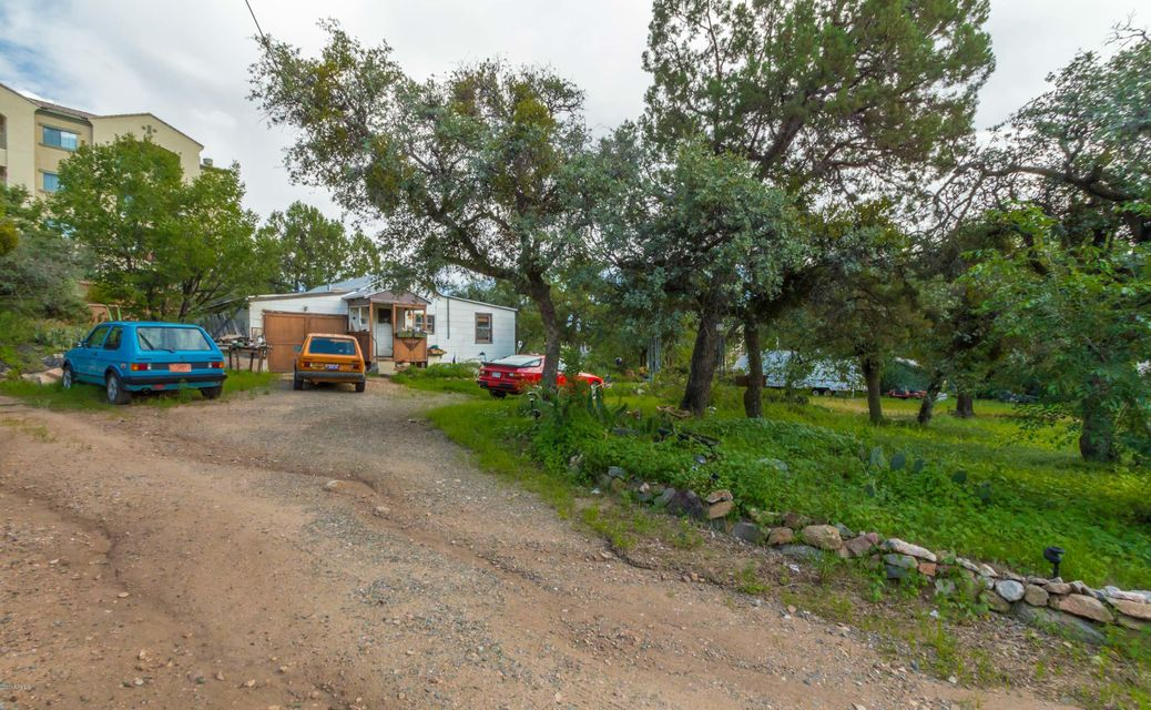 911 PROSSER Lane Prescott, AZ 86301 - MLS #: 5770019