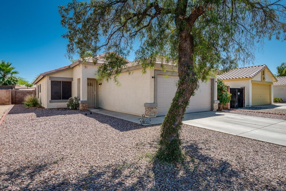 16515 N 158TH Avenue Surprise, AZ 85374 - MLS #: 5770617