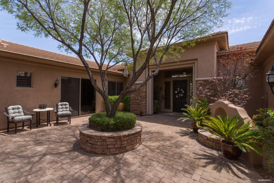 6681 E OBERLIN Way, Scottsdale AZ 85266