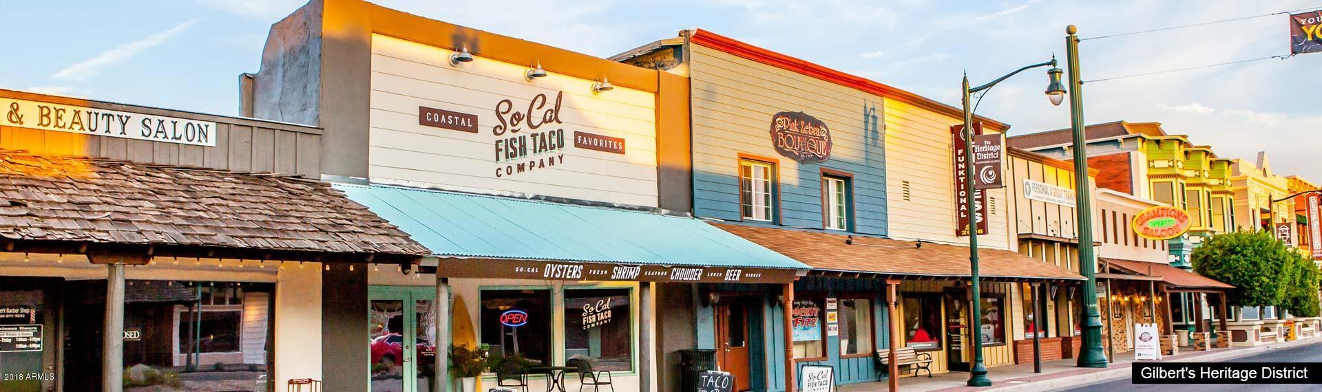 309 E HORSESHOE Avenue Gilbert, AZ 85296 - MLS #: 5770175