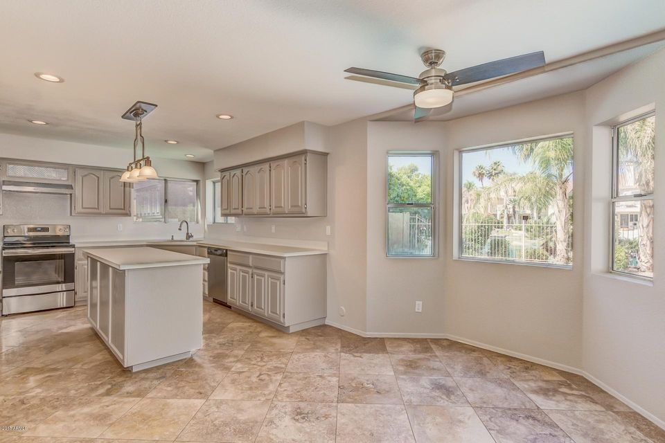 432 S BAY SHORE Boulevard Gilbert, AZ 85233 - MLS #: 5770856