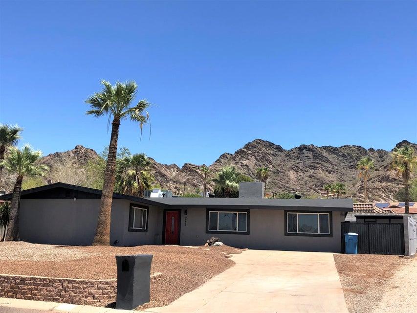 9633 N 16TH Place, Phoenix, AZ 85020